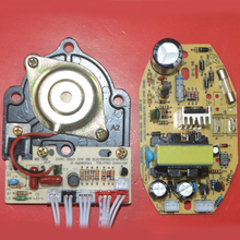 цена на 38V Humidifier Power Board Accessories 35W Replacement Air Humidifier Parts Control Power Board Easy To Replace