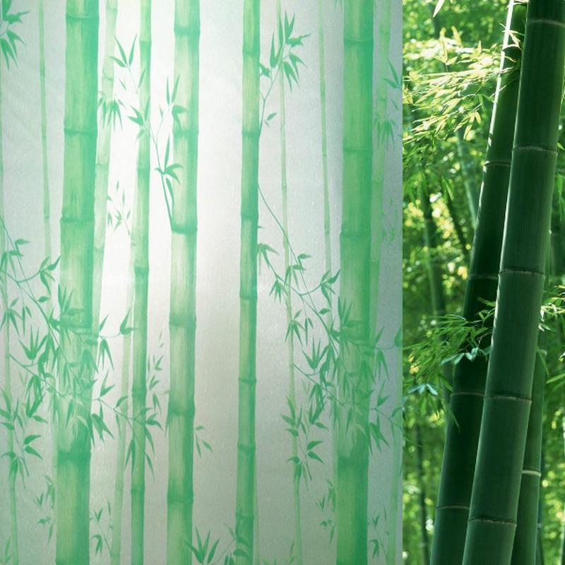 Achetez en gros bambou teint verre en ligne des for Vendeur de fenetre
