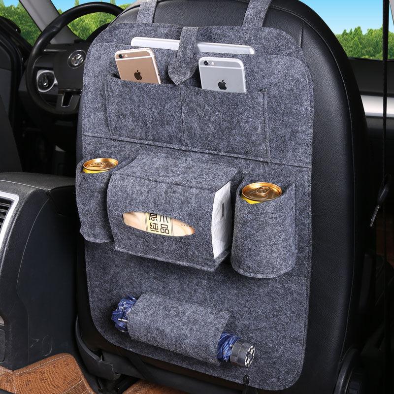Trip Viaje Organize Travel Accessories Car Seat Pocket Accesorios Para Carteras Package Monederos Para Viajar Multifunctional in Travel Accessories from Luggage Bags
