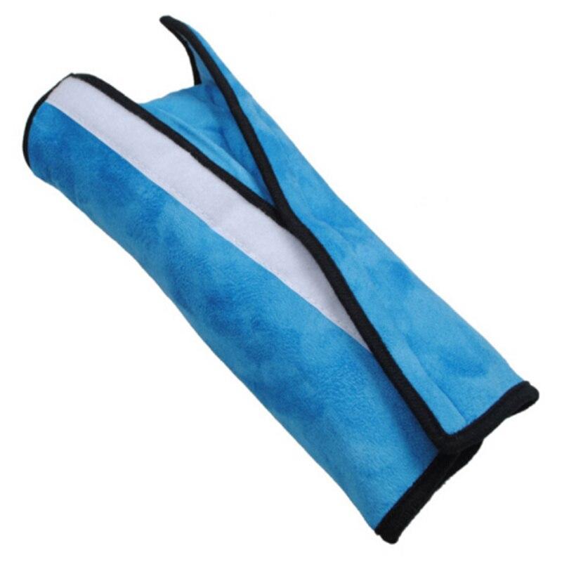 Baby Children Car Seat Belts Pillow for Hyundai Solaris Accent Elantra Sonata I40 I10 i20 I30 i35 IX20 IX25 IX35 Tucson Santa