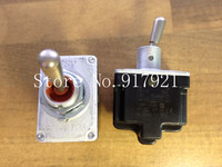 [ZOB] The United States MCRO SMITCH 2TLI 3 1324 MS24524 23 15A imported gear toggle switch 5pcs/lot