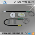 ELECTRIC REGULADOR DA JANELA DO CARRO KIT de REPARO PARA PEUGEOT 607 4/5-PORTA TRASEIRA LADO ESQUERDO 2002-2010
