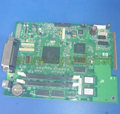 C8140-67093  Main PC assembly   for the HP  officejet  9110/9120/9130 printer part curren 8140