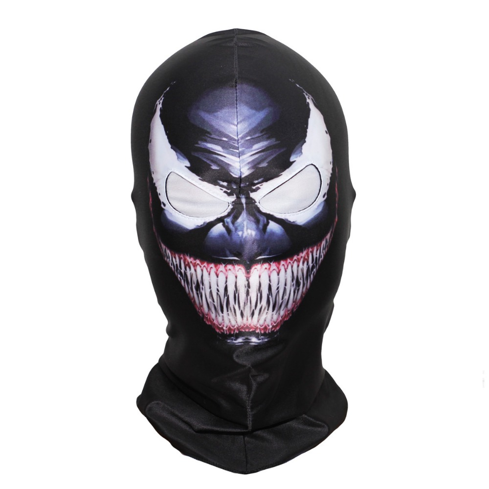 Online Get Cheap Venom Mask Halloween -Aliexpress.com | Alibaba Group
