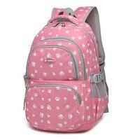 Moda çocuklar kitap çantası nefes sırt çantaları çocuk okul çantaları kadın eğlence seyahat omuz sırt çantası mochila escolar infantil