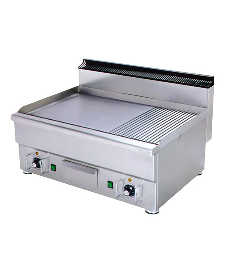Us 628 0 Free Shipping 220v Eg750 2 Commercial Restaurant Equipment Electric Grill For Sale In Food Processors From Home Appliances On Aliexpress