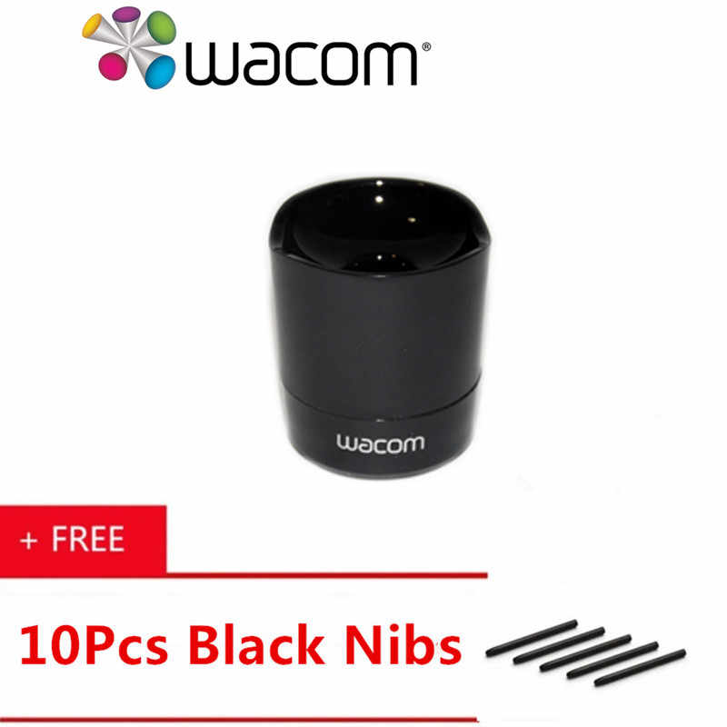 Wacom Pen-Holder for CTL 471/671 Intuos CTL 490 /690 CTH 480/490/680/690  Pro Intuos PTH451/650/651(Not Include Pen)+10 Pcs Nibs