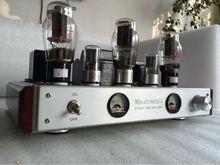 OldBuffalo 350C tube amplifier  HIFI EXQUIS Class A Handmade amp OBF350C