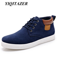 YIQITAZER Men New La…