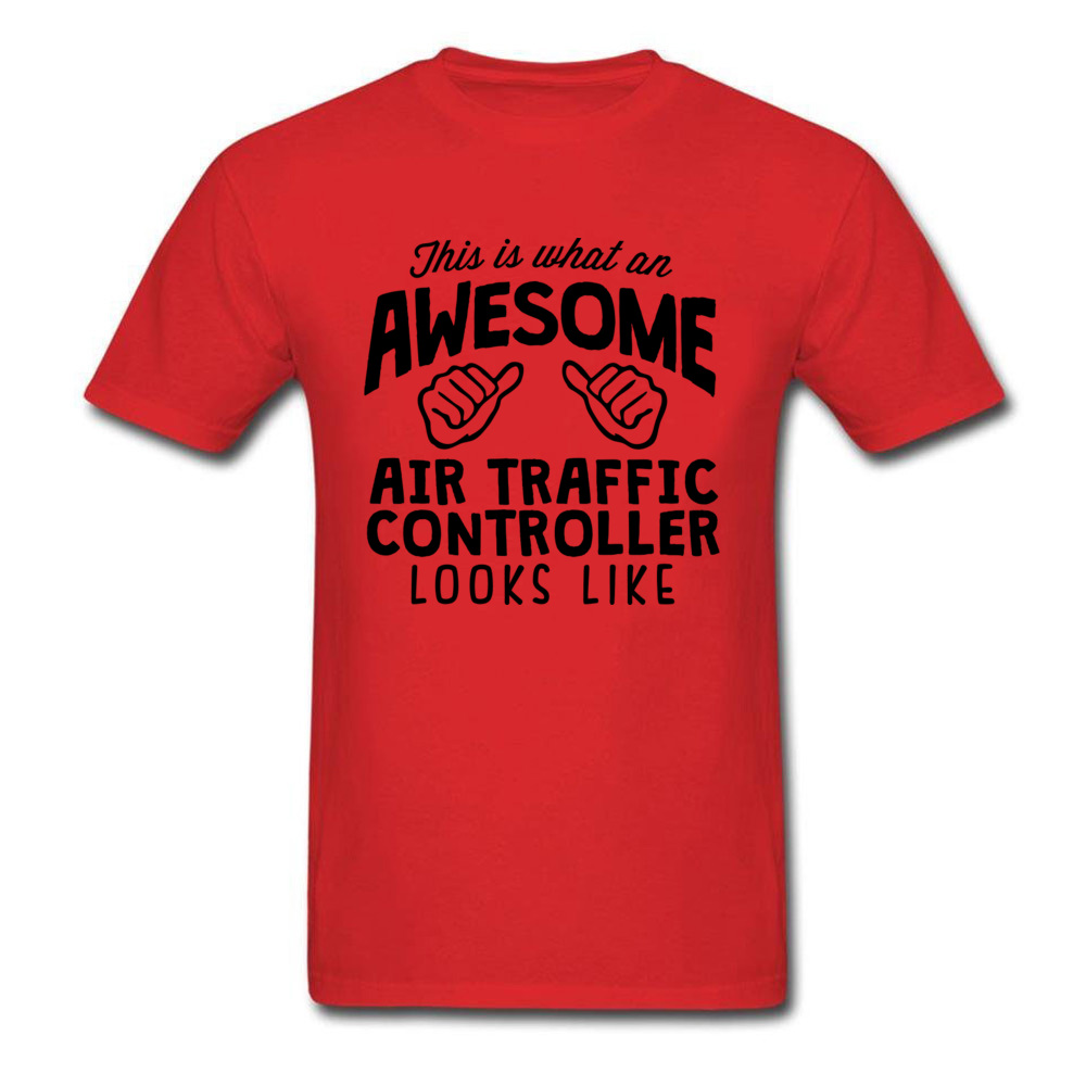 Awesome Air Traffic Controller_red