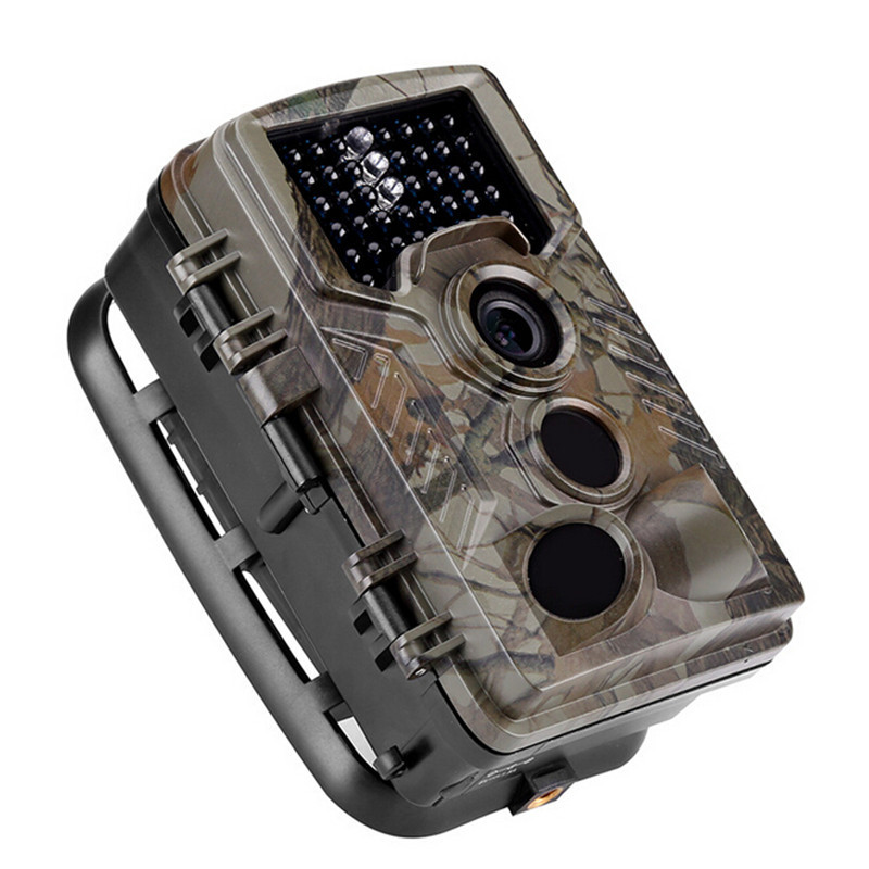 16MP 1080P Hunting Trail Camera 1