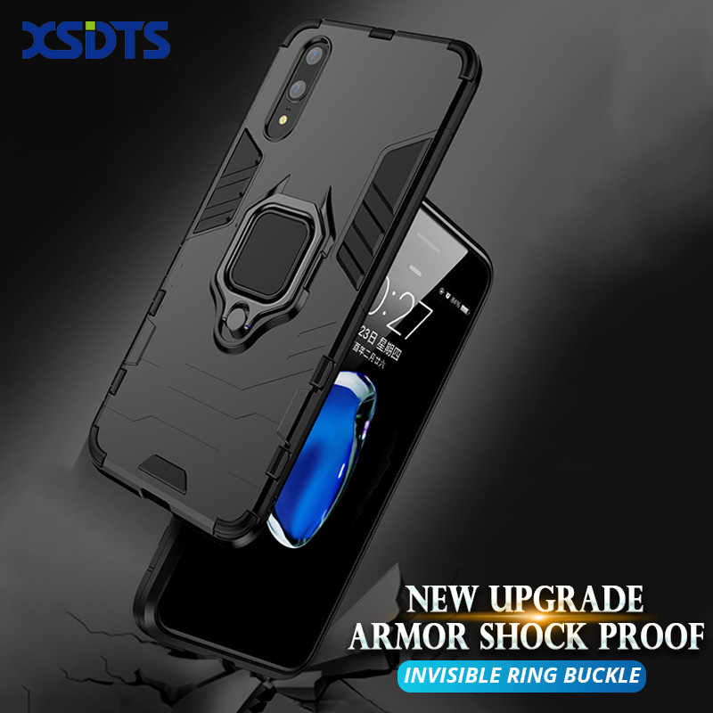e16e6e4fd9f Anti Shock Proof Case For Huawei P20 Lite Mate 20 Pro 20X Honor 8X Max Note