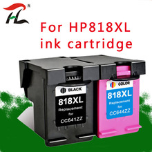 818XL Compatible with HP818XL hp818 ink cartridge F2418 4288 4238 f4488 D1668 D2568 d2668 printer cartridge C4688 4788