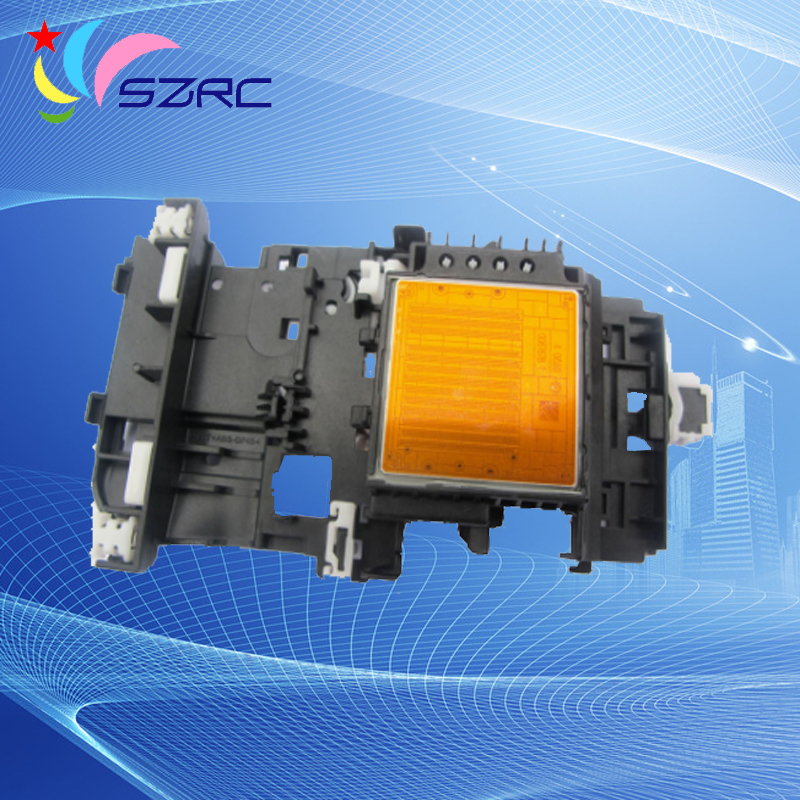 Original LK6090001 Print head For Brother MFC-J6510DW MFC-J6710 MFC-J6910DW MFC-J5910 MFC-J430W J430 13 colour Printhead