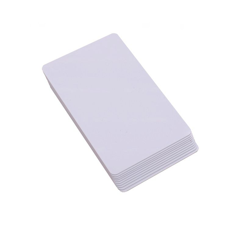 10PCS RFID 125Khz UHF915 Dual-frequency TK4100 H3 6C Composite Card