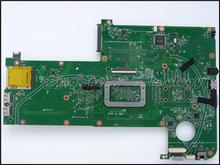 45 days Warranty For hp TM2 611488-001 laptop Motherboard for intel i3-330 cpu with integrated graphics card 100% tested Fully