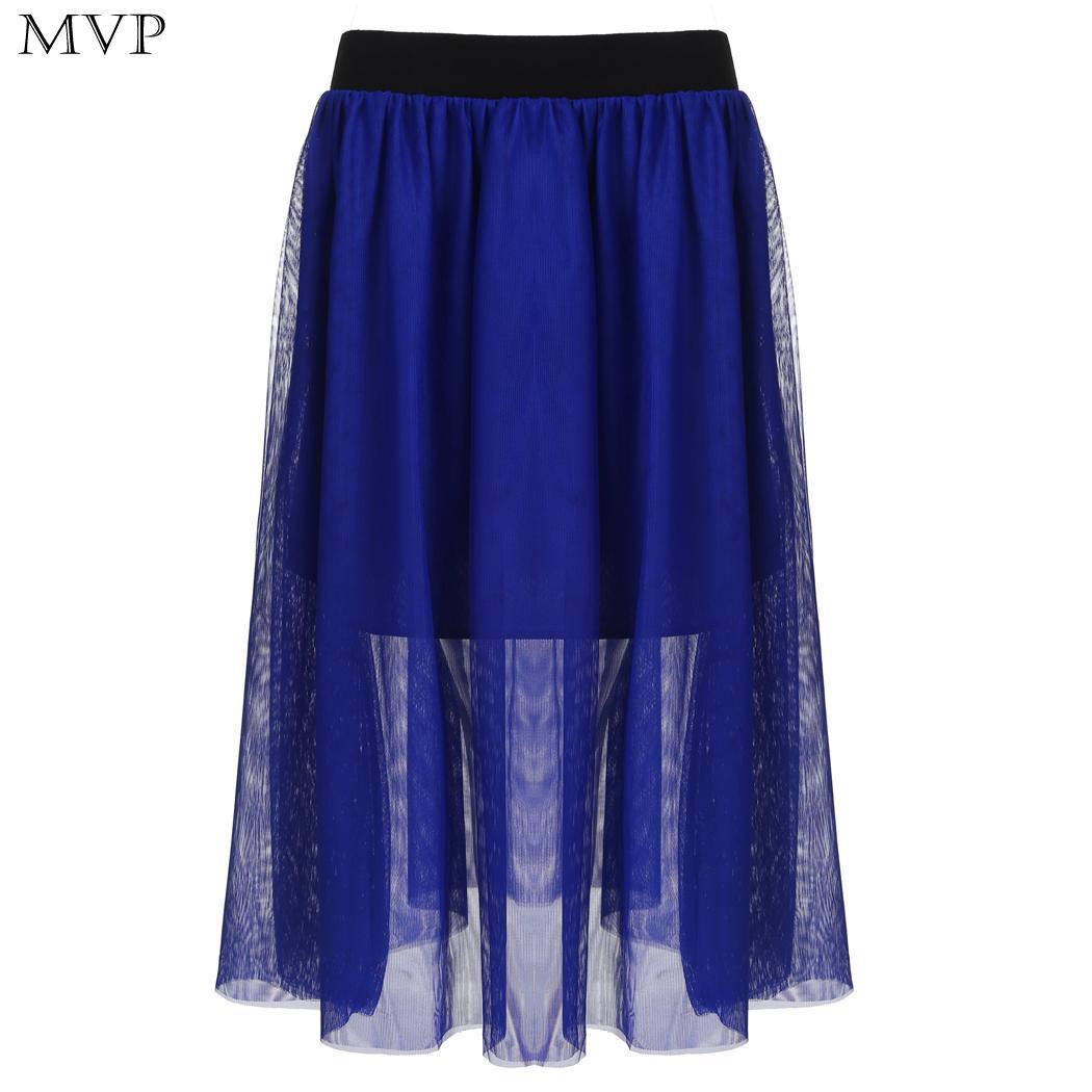 Compra falda midi plus size y disfruta del envío gratuito en AliExpress.com 50d59092522f