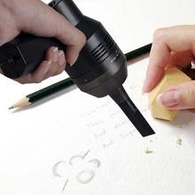 Хорошие продажи новых USB пылесос пылесборник свет для ПК клавиатура 29 декабря
