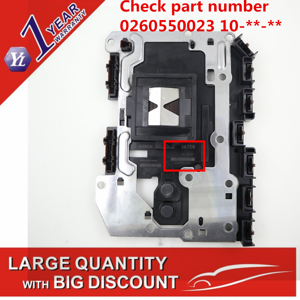 Genuine 0260550023 RE5R05A A5SR1/2 Transmission Control Unit TCM TCU JATC0  For NISSAN/INFINITI 10 ON 31040 90X10 on Aliexpress.com | Alibaba Group