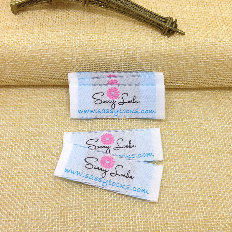 Online buy wholesale embroidered labels from china