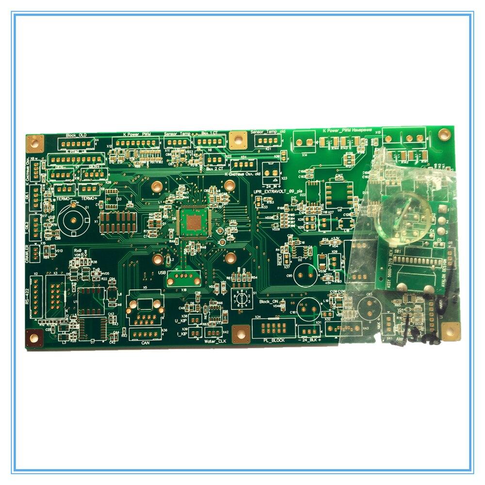 Prilagodite DIY dvostruki PCB 2 sloj FR4 za TV prijemnik i drugu - Kućni audio i video - Foto 4
