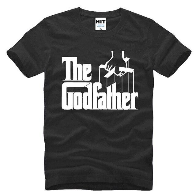 Divertida camiseta de El Padrino para padrino espa/ñol Camiseta