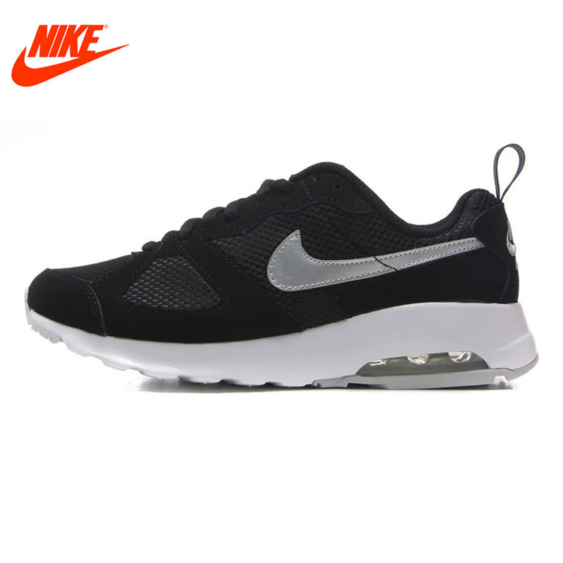 Original NIKE Summer Breathable AIR MAX MUSE Women's Running Shoes Sneakers nike original air max mens sneakers running shoes breathable sneakers shoes outdoor 819300 102