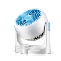 Candimill 360 Rotation Electric Air Circulation Fan Mute Desktop Cooler Atmosphere Convection Ventilation Fans for Home Office