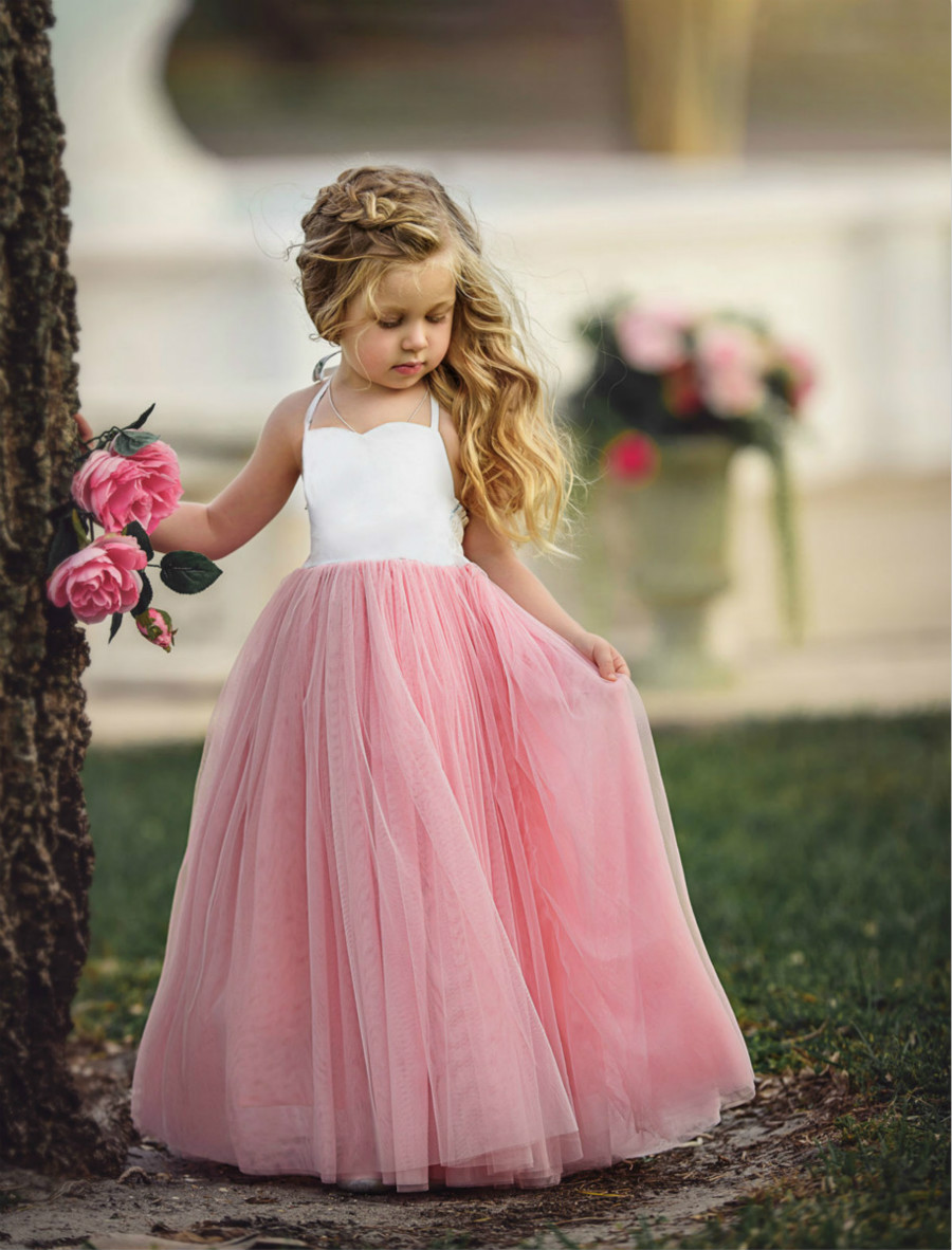 toddler wedding dresses 2017 new toddler princess wedding bridesmaid 8020