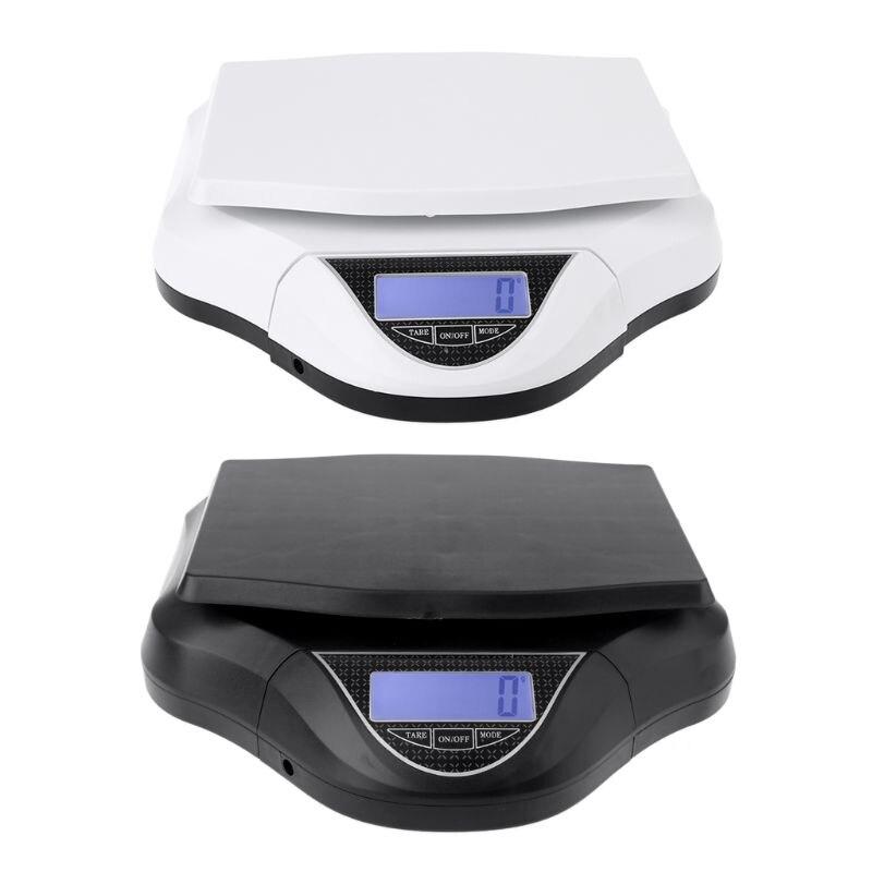 Balance électronique détachable de 30 kg/1g balance numérique de cuisine de haute précision pour l'industrie de laboratoire de paquet de poste