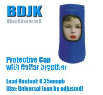 все цены на X / Y-Ray Protective Collar with 0.35mmpb Lead Content  Universal  Protection Clothing онлайн