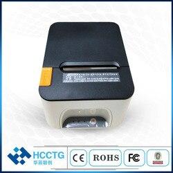 Prędkość drukowania USB pulpit 80mm poz drukarka pokwitowań termiczna HCC-POS890