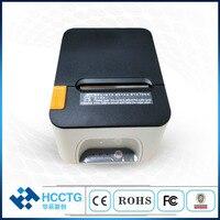 Velocidade de impressão USB Desktop HCC-POS890 80mm POS Impressora de Recibos Térmica