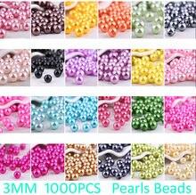 171130d65135 3mm Collar De Perlas - Compra lotes baratos de 3mm Collar De Perlas ...