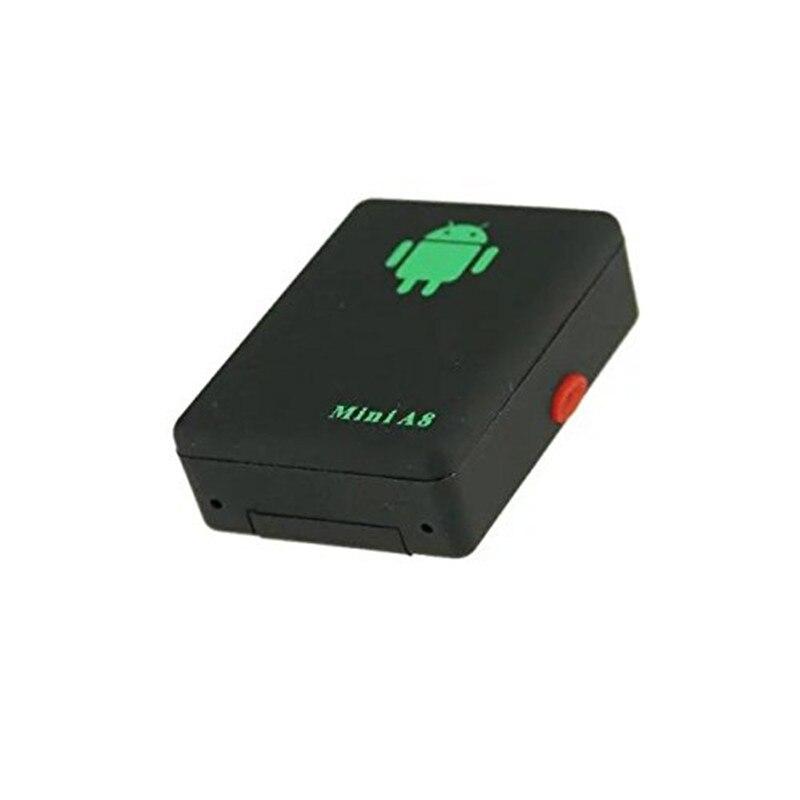 GPS трекер A8 Mini