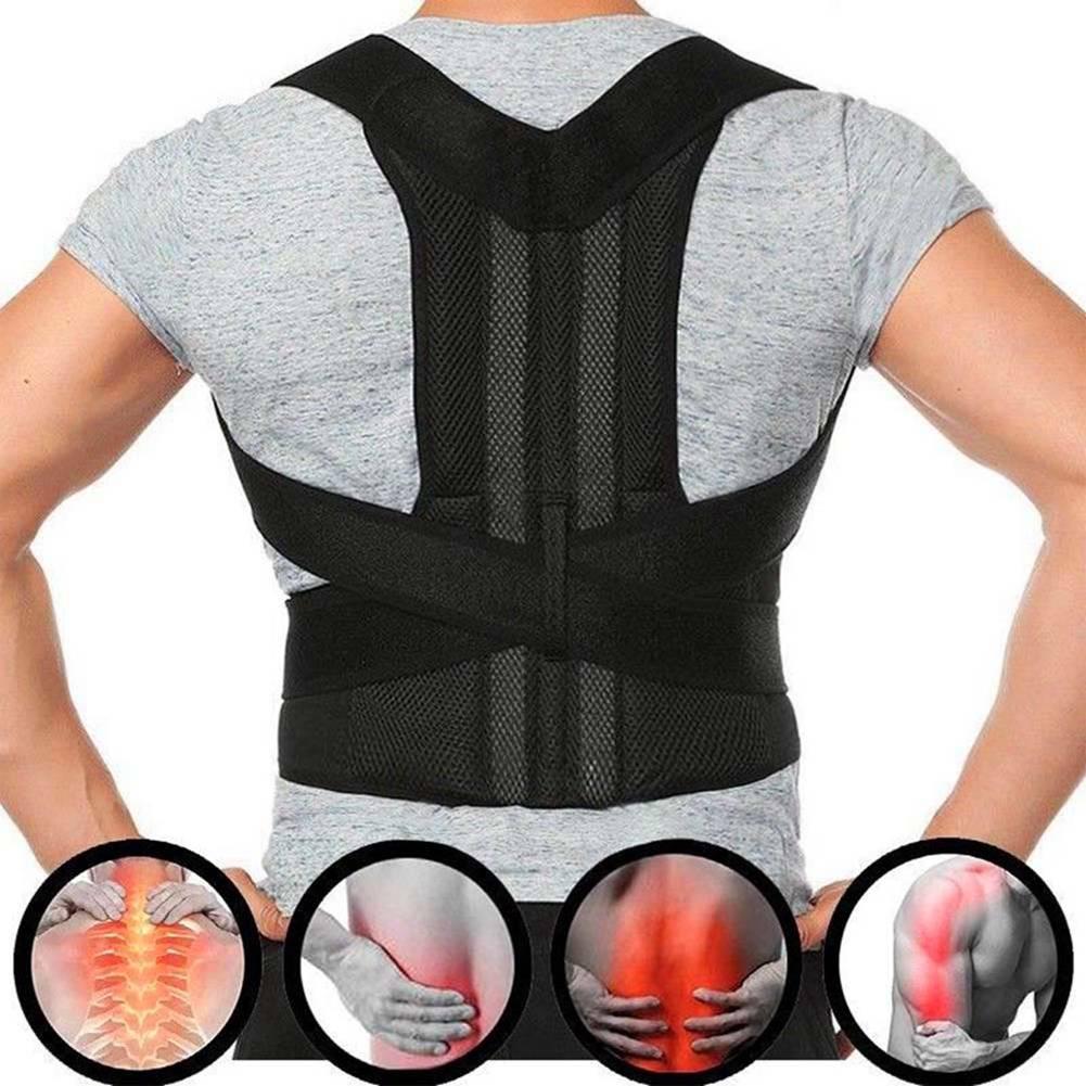 Posture Corrector Shoulder Support Orthopedic Belt