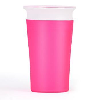 No Handle Pink
