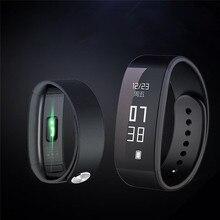 Новые Лучшая цена! Bluetooth Smart наручные часы телефон Mate для Android Samsung Смартфон HTC Бесплатная доставка NOM15