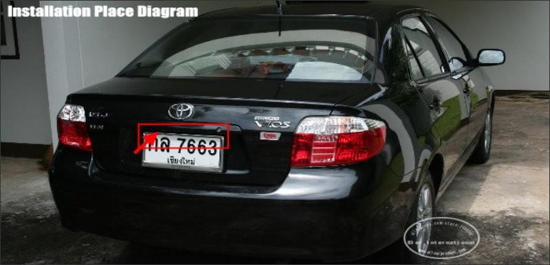 Toyota Vios Soluna-license-plate-lamp