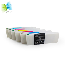 Winnerjet 700ML T6521-T6524,T6528,T6529 Compatible ink cartridge for Fujifilm DL650 Full