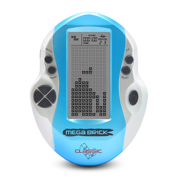 Childhood Game Console Handheld Portable Game Player 3.0 Inch Built-in 23 Classic Retro Video Game Console