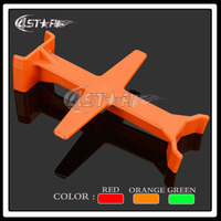 3 Color Nylon 250mm OEM Motorcycle Tools Fork Support Brace Transportation Protection For CR CRF YZ