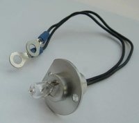 compatible lamps for New bs 380 12v20w chemistry lamp bs 380 12v 20w mindray bulbs