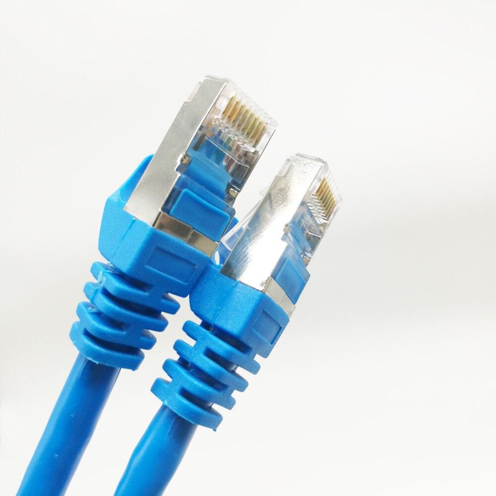 OwlCat 1 Meter CAT6 LAN RJ45 Network UTP Cable Oxygen free Copper ...