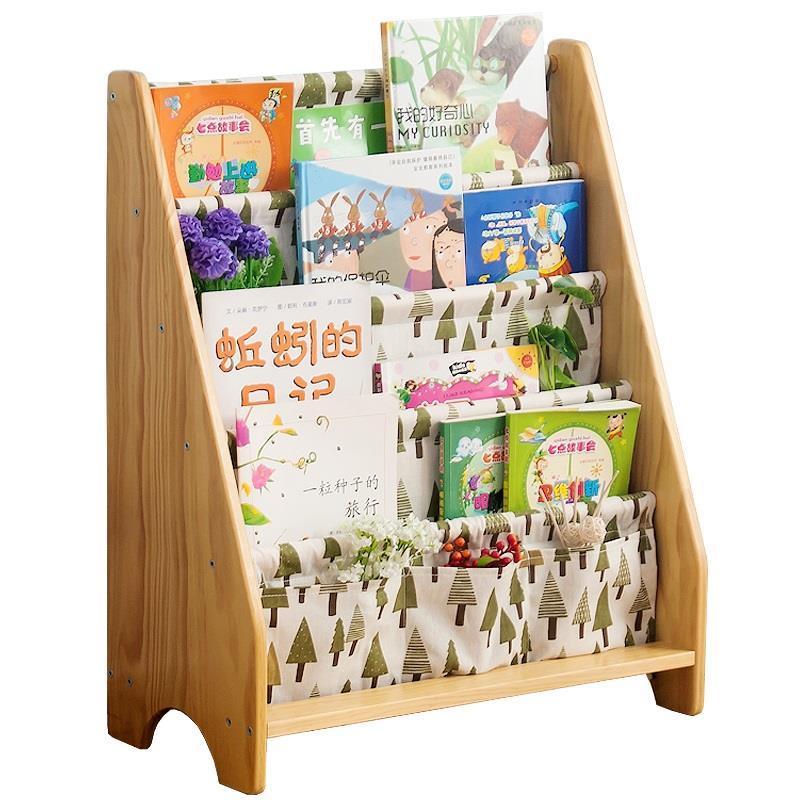 Rangement Meuble De Maison Estanteria Libro Estante Para Livro Shabby Chic Wood Furniture Retro Decoration Book Shelf Case цена