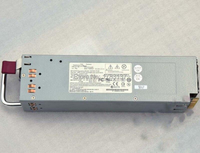 575 Watt Stromversorgung Für Dl320s Msa60 Msa70 Server 398713-001 405914-001 Hstns-pl09 Wird Test Vor Versand Lassen Sie Unsere Waren In Die Welt Gehen