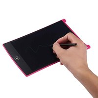 ELENXS 8 5 Inch Digital Tablet LCD Writing Pad Writer Electronic Drawing Graphics Board Notepad Memo