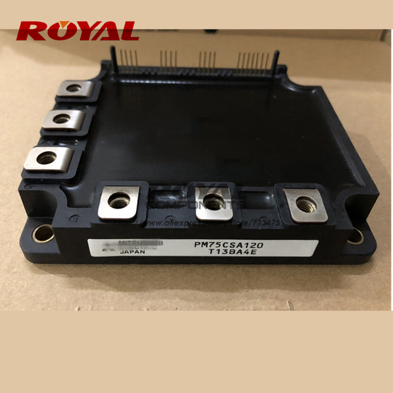 PM75CSA120 NEW