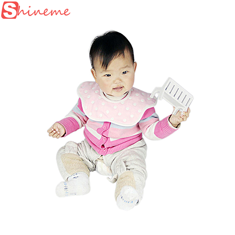 Cotton children boy girl bib bandana baby bibs burp cloths kids waterproof for moms babies care feeding towel wholesale cheap