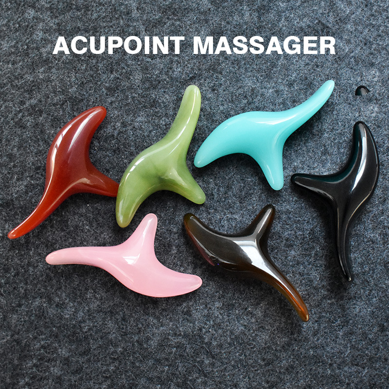 Antistress health SPA Scraping Chinese Traditional foot massager Acupuncture Body Massage GuaSha Board Beeswax Scrape Therapy electric antistress therapy rollers shiatsu kneading foot legs arms massager vibrator foot massage machine foot care device hot